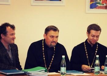 Защита 2016 — Богословский факультет
